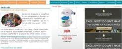 Medidor para bebés gratis con Todopapás