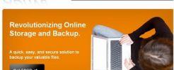 Adrive.com te regala 50 GB de espacio en Internet gratis
