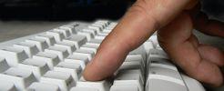 Muestra gratis de dominios de Internet