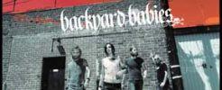 Exhibe tus fotos y consigue entradas gratis para el show de BackYard Babies