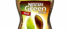 Muestra gratis de Nescafé