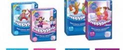 Happyjama te regala muestras gratis de su producto