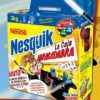 Nesquik te regala un kit de magia para tus peques