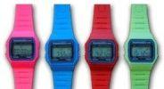 MetaTrix te regala un reloj