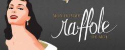Consigue una muestra gratuita de perfume Raffole