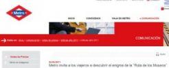 El Metro te regala entradas para los museos de Madrid