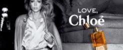 Muestra gratuita de perfume Love Chloé Eau Intense