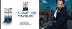 Consigue una muestra gratis de perfumes Yves Saint Laurent