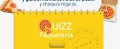 Come pizza gratis gracias a Correos