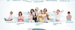 O.B otorga muestras gratis de tampones