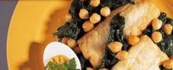 Consigue gratis el recetario de semana santa de Gallina Blanca