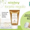 Pide tu muestra de Sisley