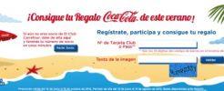 Botella de Coca Cola para coleccionistas