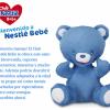 Apúntate al club Nestlé Bebé y llévate gratis un tierno osito de peluche