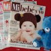 """Suscripción gratuita a la revista """"Mi bebé y yo"""" ¡Genial!"""