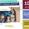 Recibe en tu casa gratis el catalógo de Vertbaudet