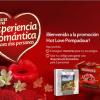 Muestra gratis Hot Love de Pompadour