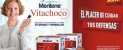 ¡Muestras gratis a domicilio de chocolates con vitaminas! Vitachoco