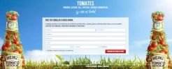 ¡¡Vuelven las semillas gratis de HEINZ!!