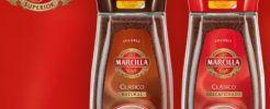 Prueba gratis el café soluble Marcilla