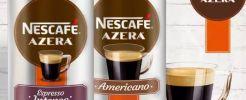 Buscan 3.500 probadores de Nescafé Azera en Wommus