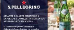 Buscan 3500 probadores de Agua Mineral San Pellegrino