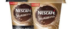Prueba Nescafé Shakissimo por 20 céntimos