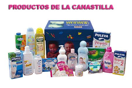 muestras gratis para mi bebe: