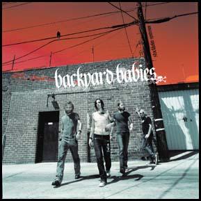 BackyardBabiesCD