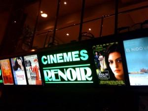 Cinemes Renoir