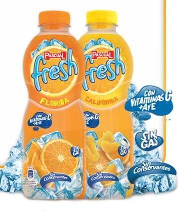 muestras gratis de zumos