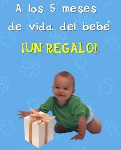 muestras gratuitas para bebes jovenbebe