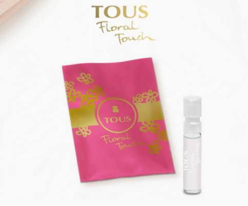 muestras gratis perfume loewe 2017
