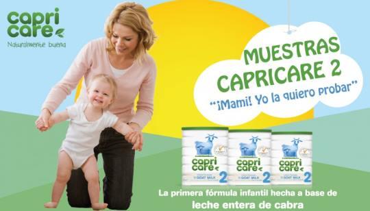 capricare-muestras-gratis