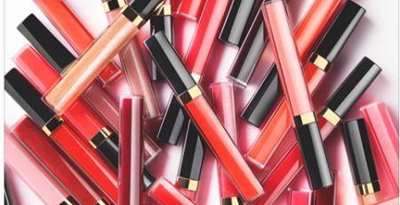 Muestras gratis de Rouge Chanel ¡¡Espectacular!!